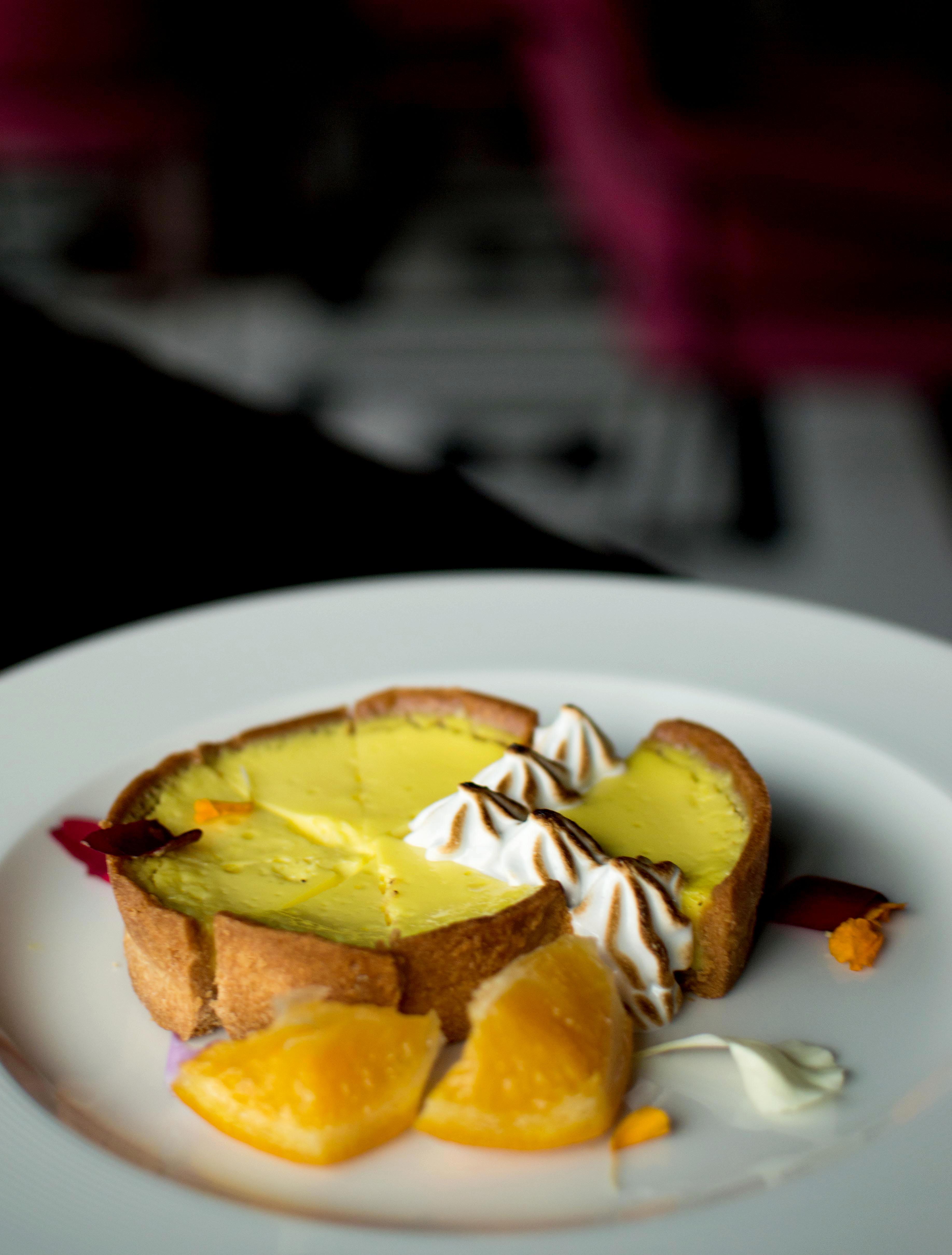 Piso16 Lemon Tart