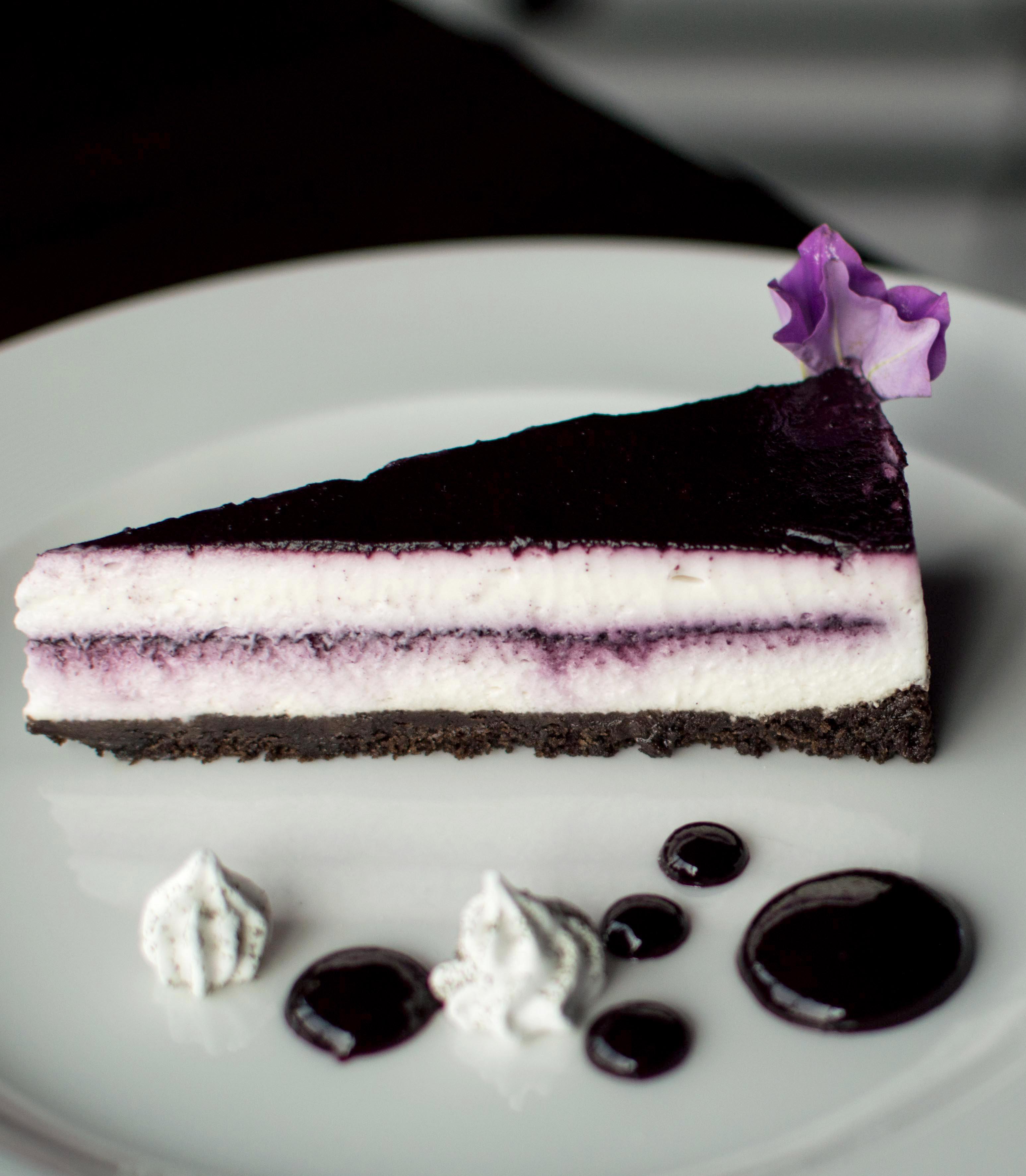 Piso16 Cheesecake
